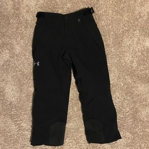 Under armour cold-gear storm infrared insulated pants